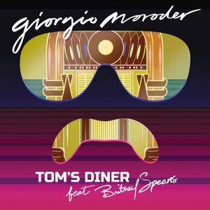 Giorgio Moroder – Tom's Diner (feat. Britney Spears)