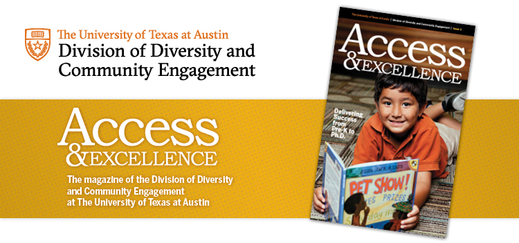 Access & Excellence Magazine