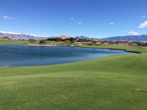 Conestoga Golf, Mesquite, Nevada