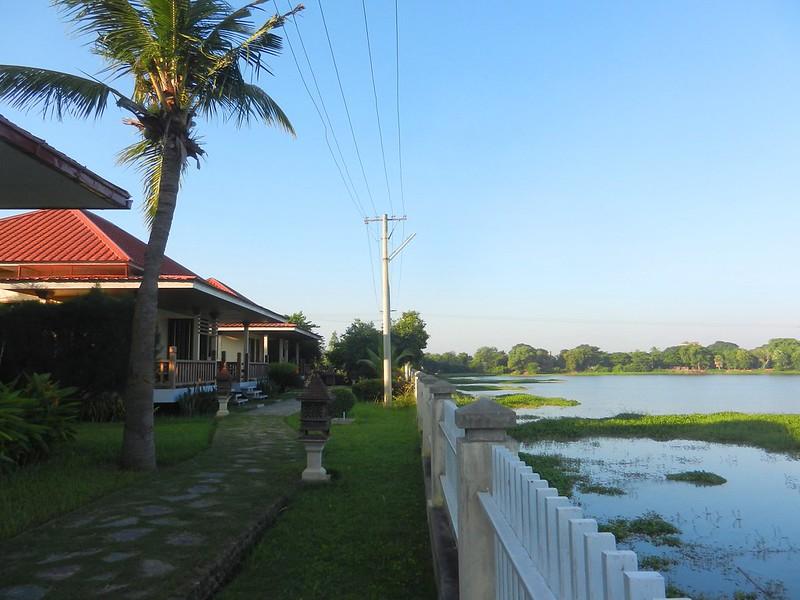 Win Unity Resort Hotel Мьянма