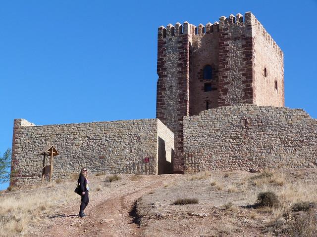 Torre de Aragón (Molina de Aragón, Guadalajara)