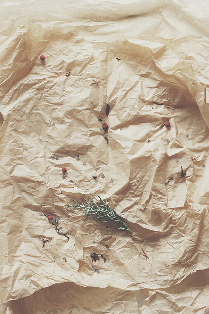 MERRY&BE 04: GEWINNAKTION HANDMADE HEUHAUS-PAKET