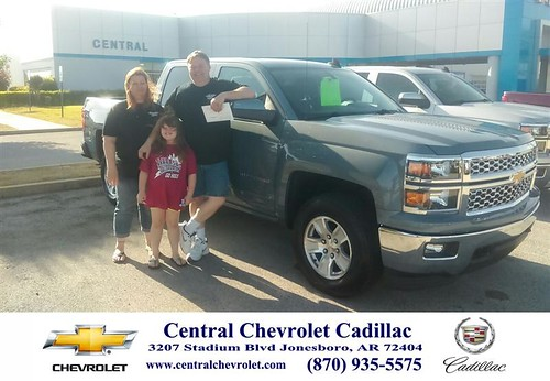 from everyone at central chevrolet cadillac flickr photo sharing. Cars Review. Best American Auto & Cars Review