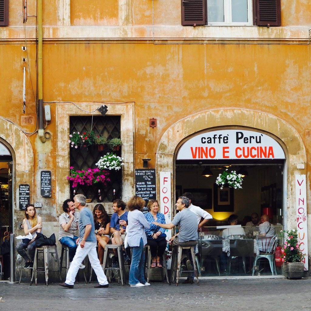 Cafe Roma New York Ny