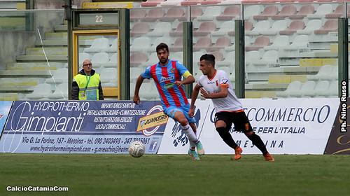 UFFICIALE: Fornito al Catania$