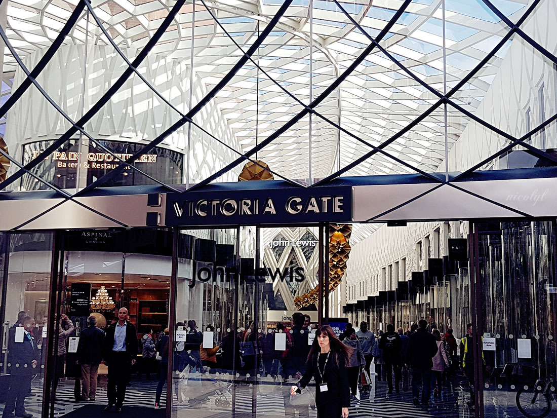 Victoria Gate Leeds