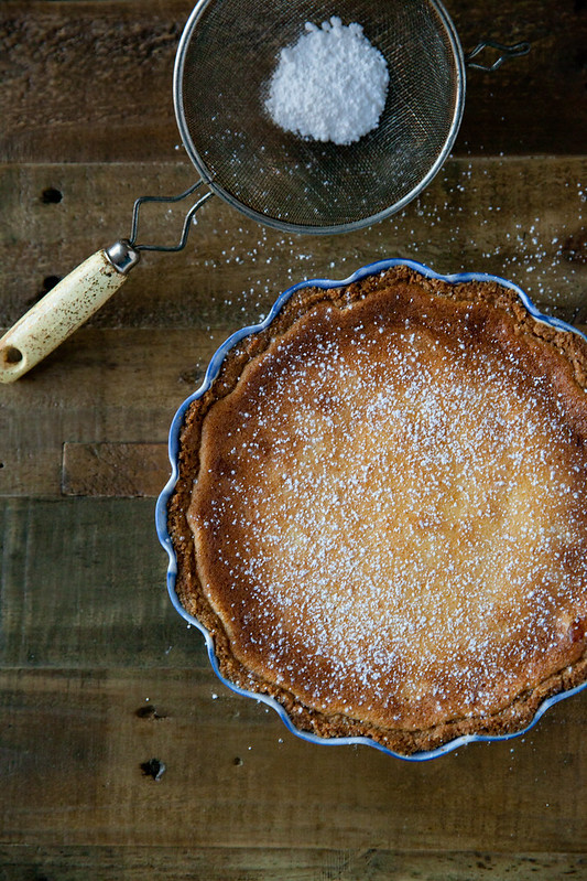 milk bar crack pie