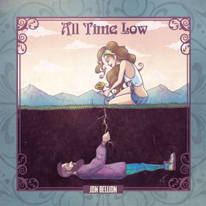 Jon Bellion – All Time Low