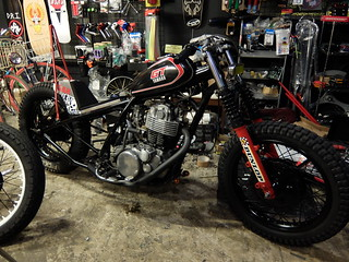 SR CHOPPER FOR SALE