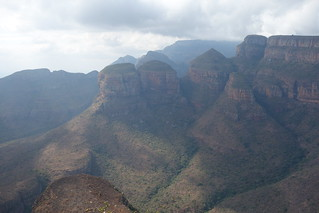 Reserva Natural Blyde River Canyon, Africa do Sul