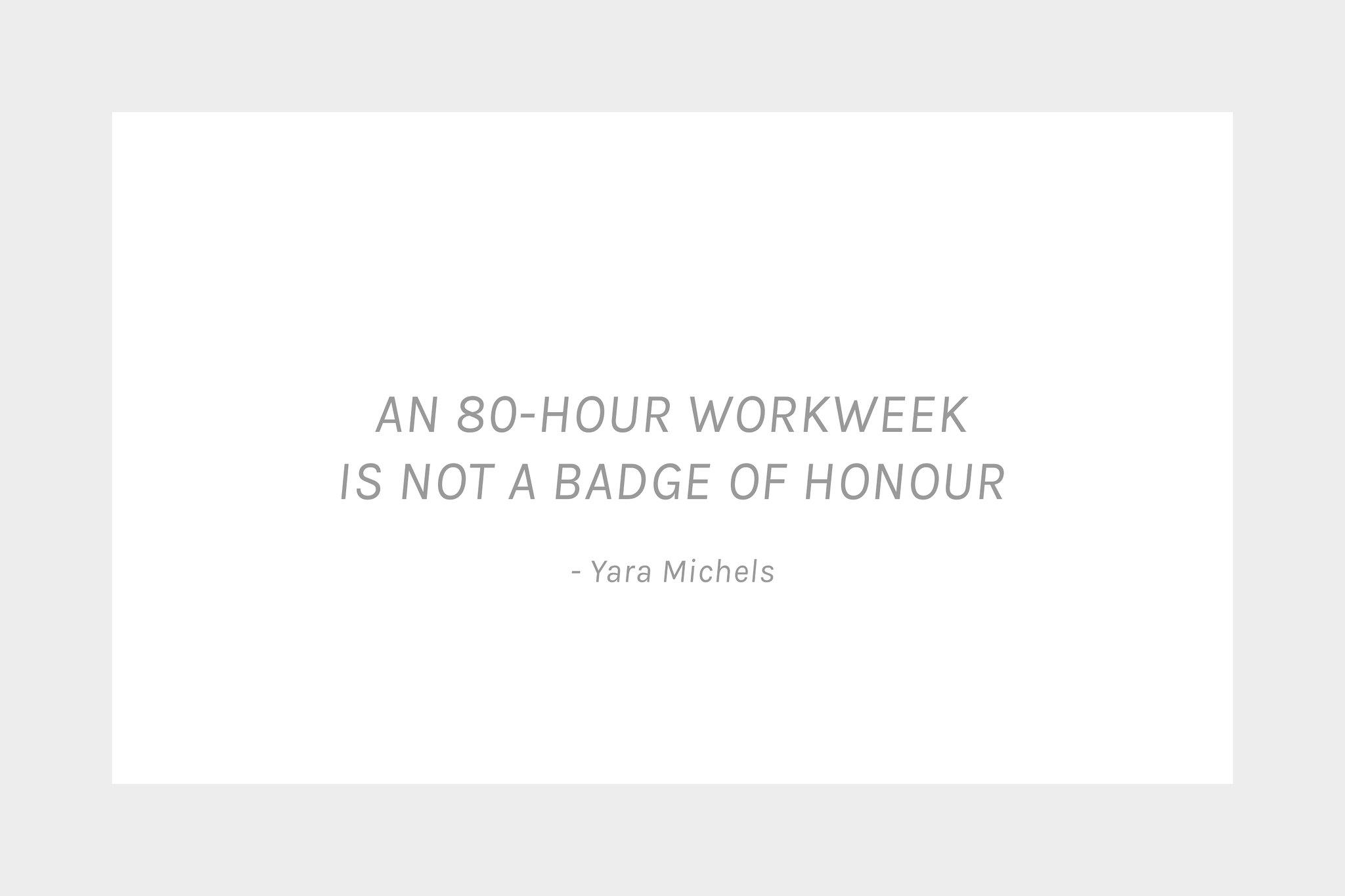Week Notes #60