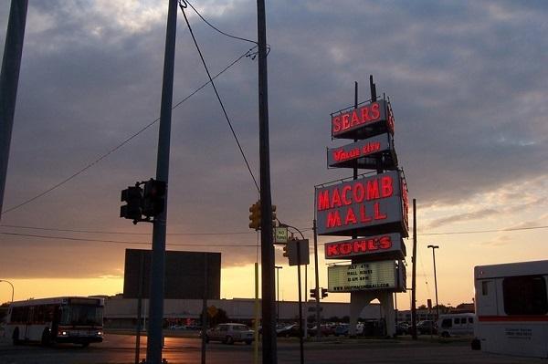 detroit urbanism  radial avenues part iv  gratiot