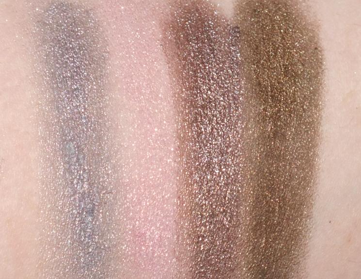 avon mega metals cream eyeshadows (1)