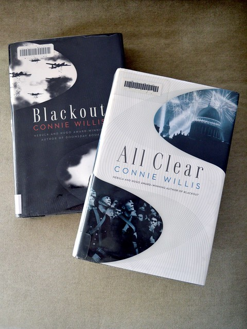 21 Authors Blackout All Clear