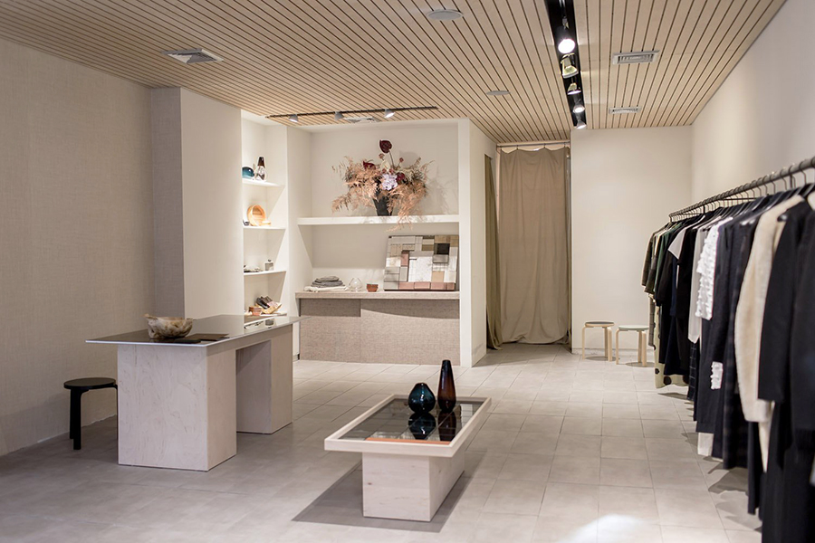 AMM blog | Samuji opens first US store