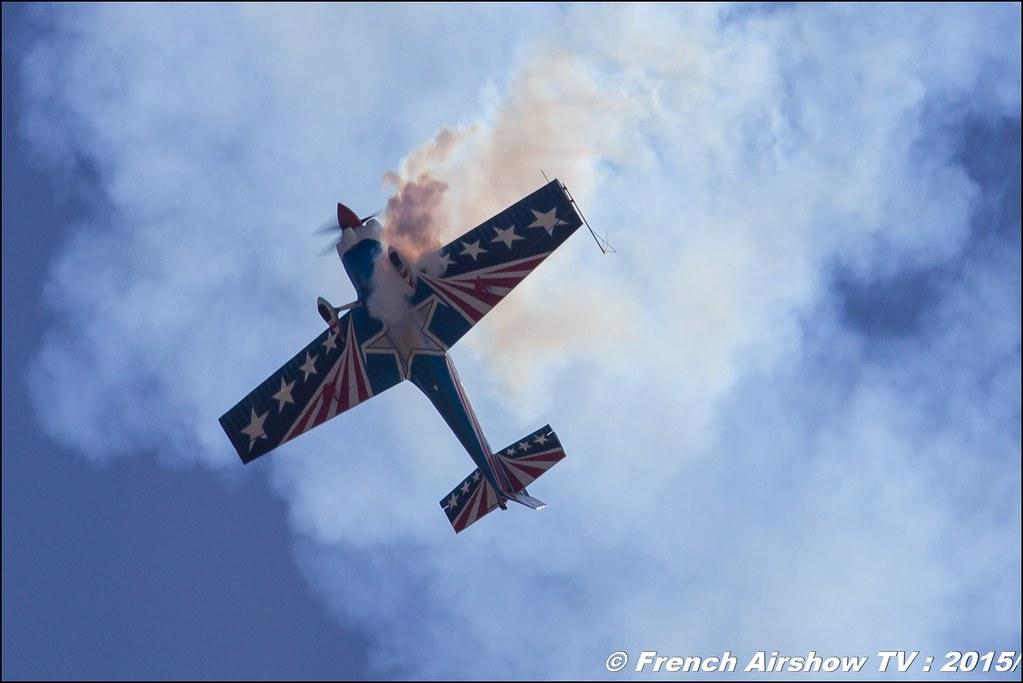 Voltige Aerienne ,WAC2015 , 28th FAI World Aerobatic Championships Châteauroux 2015 / Championnats du Monde de Voltige Aerienne 2015 , Meeting Aerien 2015