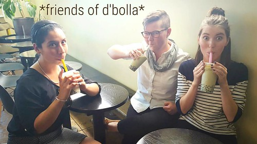 "September 2016. We're bring ""friends of d'bolla"" back! 💕Tag yourself. Tag a friend. Tag your neighbors!💕"