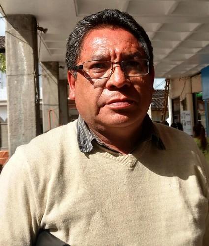 Héctor Lechuga Comercio