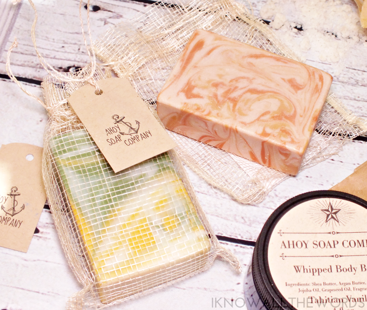 van city box ahoy soap november 2016 (8)