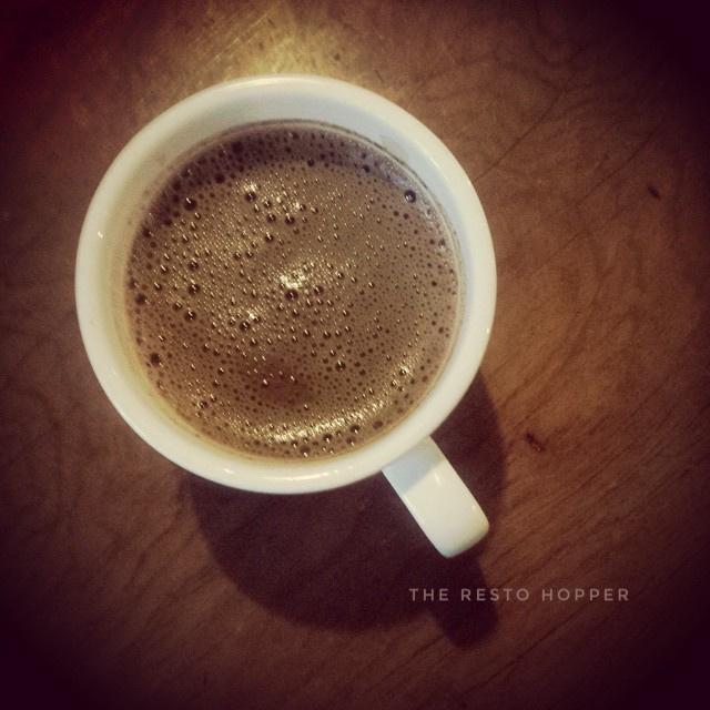 Traditional Blend (Choco-Late de Batirol)