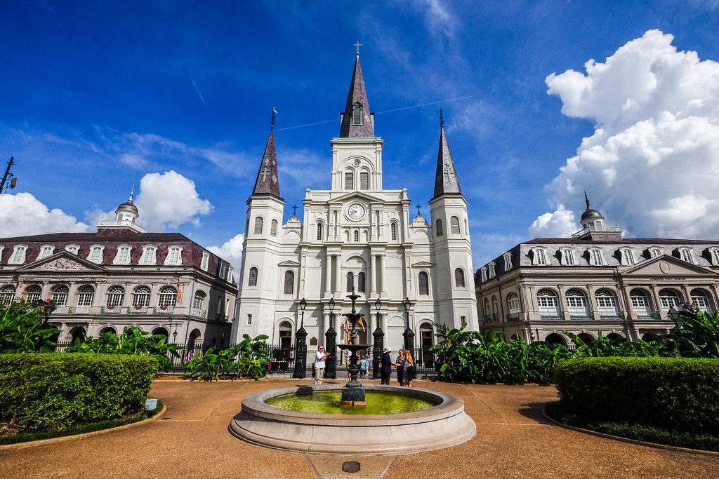 New Orleans Best Food Spots