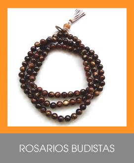Rosarios Budistas