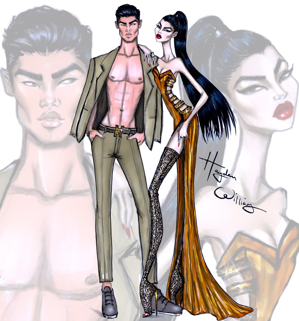 Asian Persuasion By Hayden Williams Asian Persuasion