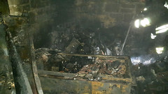 incendio battipaglia 2