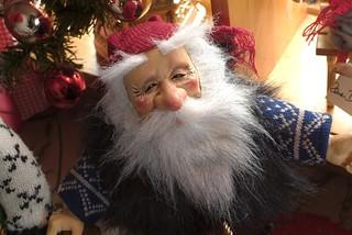Papá Noel noruego