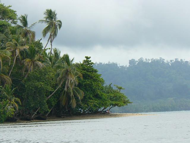 Cahuíta (Costa Rica)