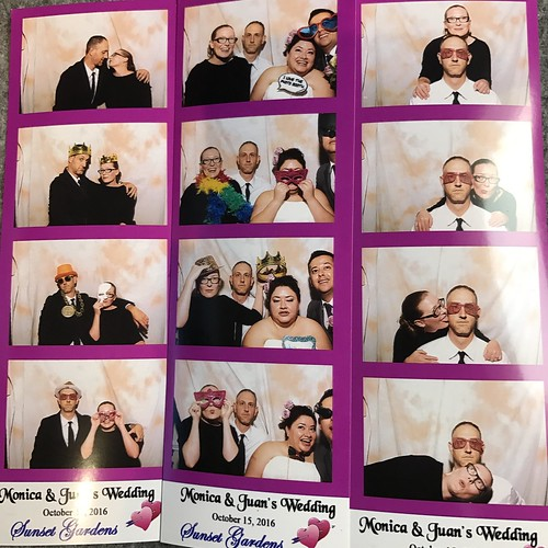 Mo & Adrian's wedding