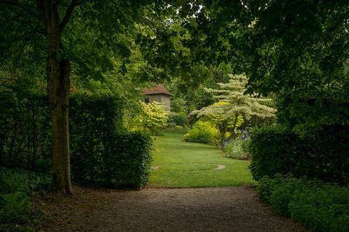 Les jardins du pays d 39 auge by gardentraveller for Le journal du pays d auge