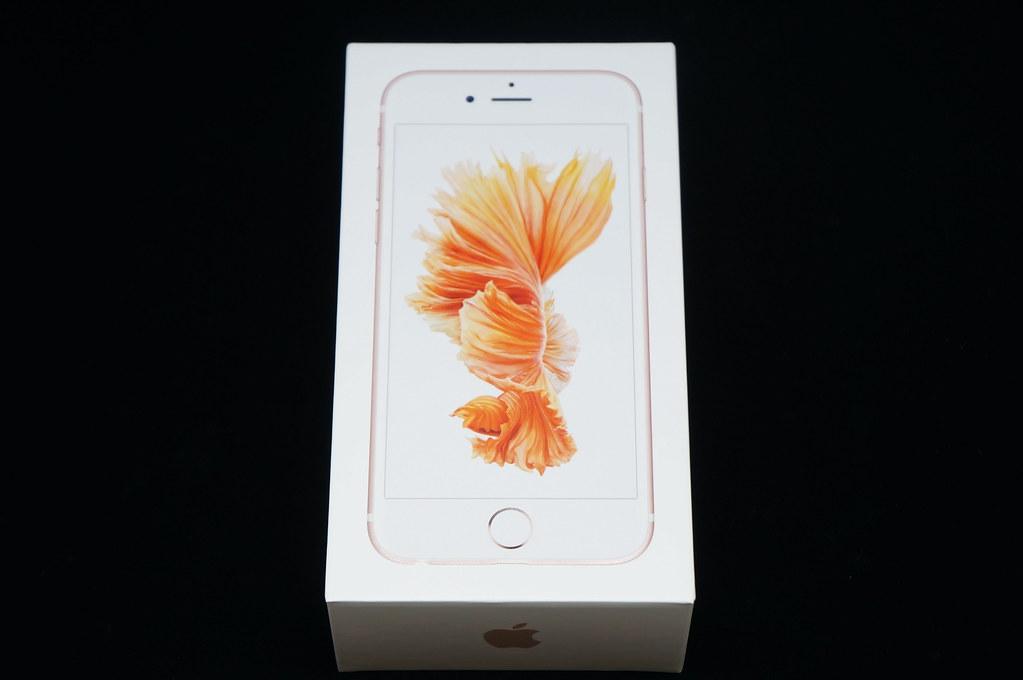 2年ぶりの新色「iPhone 6s ローズゴールド」フォトレビュー