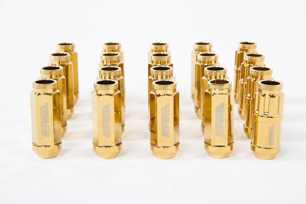 Gold Lugs