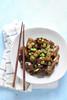 Yu Xiang eggplant (Yu Xiang Qie Zi)