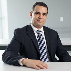 Juan Pablo Castro, Trend Micro Latinoamérica