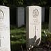 Nunhead Cemetery - Australian Plot