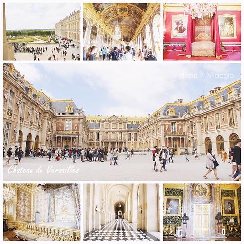 【巴黎|杜拜】12天巴黎杜拜自助實用小札記 費用/行程/安全/交通/退稅 @薇樂莉 Love Viaggio | 旅行.生活.攝影