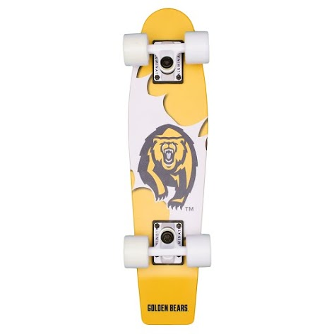Cal Berkley Golden Bears College Cruiser