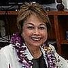 Senator Lorraine R. Inouye's items