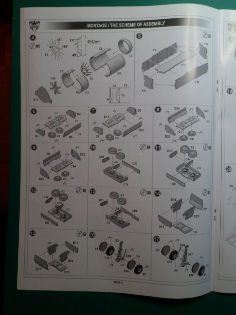 Ouvre-boîte Mirage III V.01 [Modelsvit 1/72] 21420040148_b70b5d3228_o