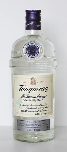 Bloomsbury London Dry Gin