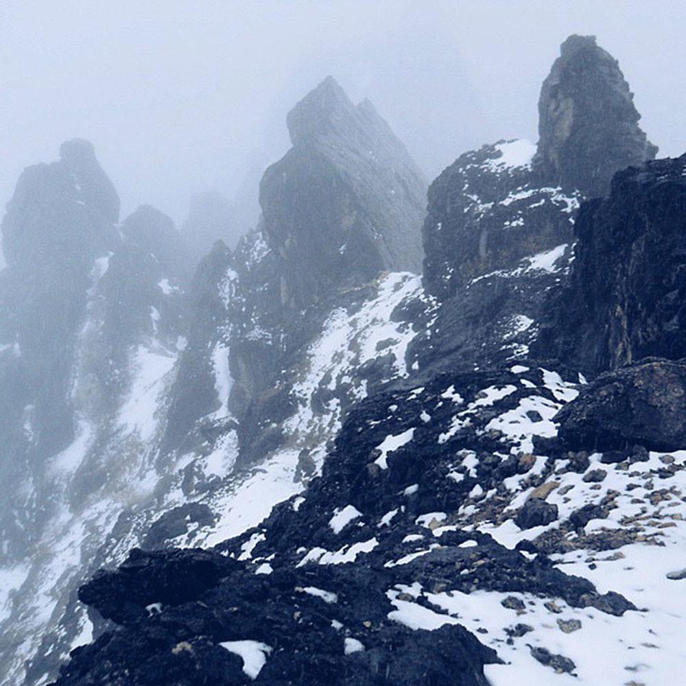 9-Carstensz-Pyramide