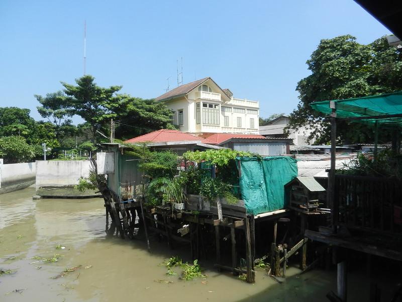 Вид из Kaloang home