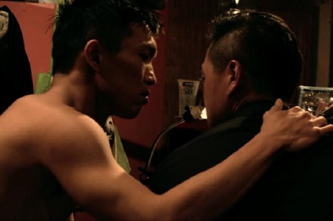 Thanatos, Drunk [Zui sheng meng si] 2015