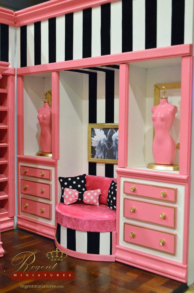 Shh Victoria S Secret Based Store By Ken Diorama Based