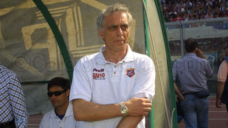 Gianni Simonelli, tra i doppi ex più rappresentativi