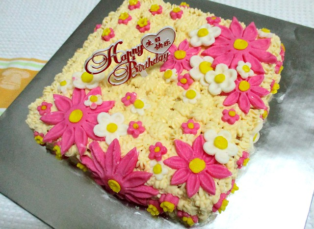 Specially for my 63rd