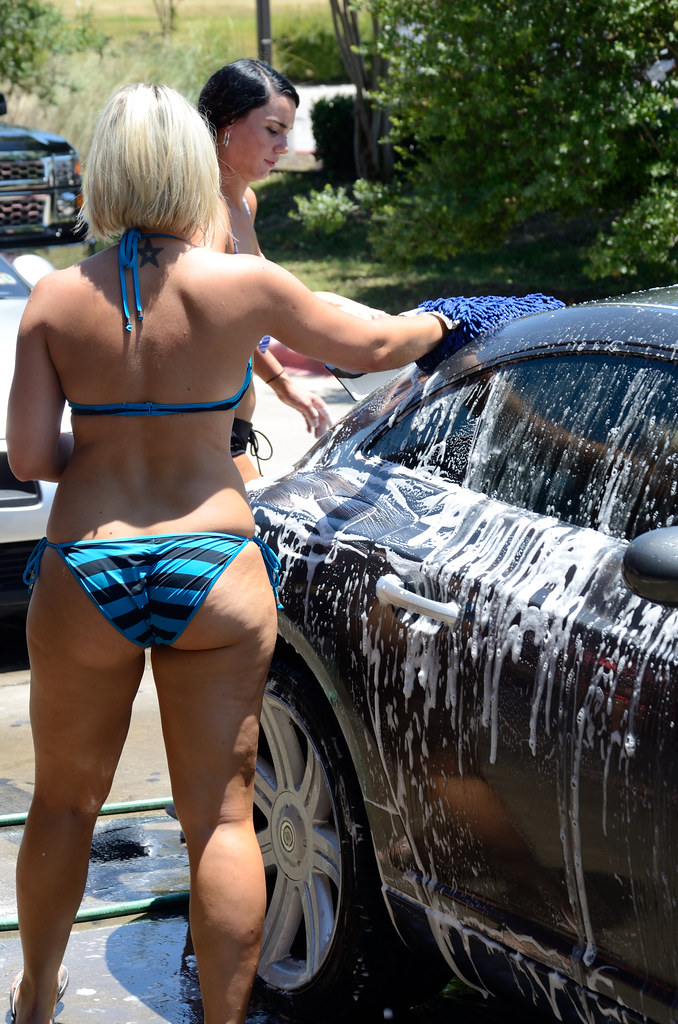 Mobile Car Wash Southlake Tx