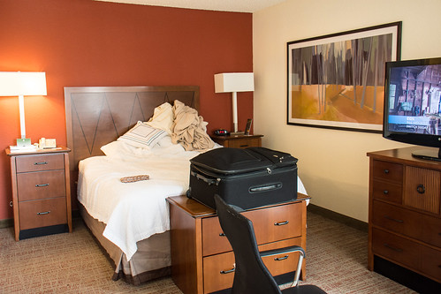 Residence Inn San Diego Mission Valley Bed Bugs